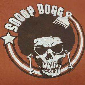 Snoop Dog Shirt - 2004